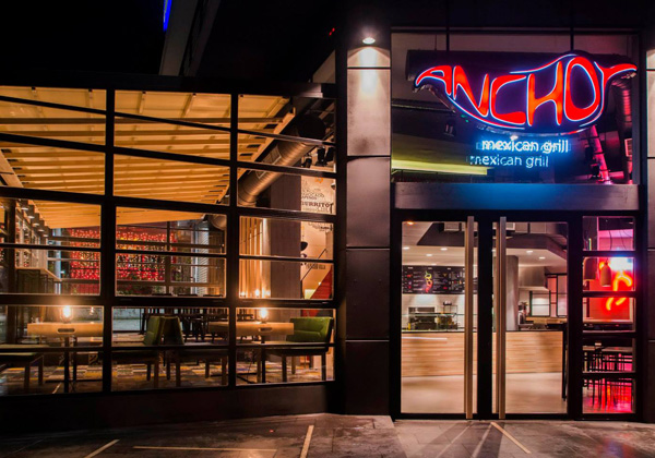 Ancho Mexican Grill